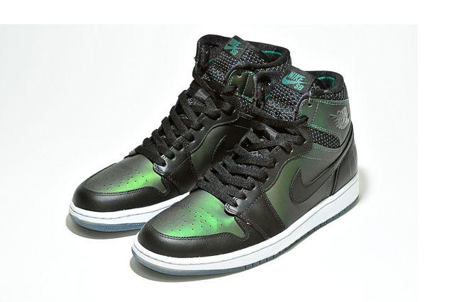 Nike Sb Air Jordan 1 Bump 5
