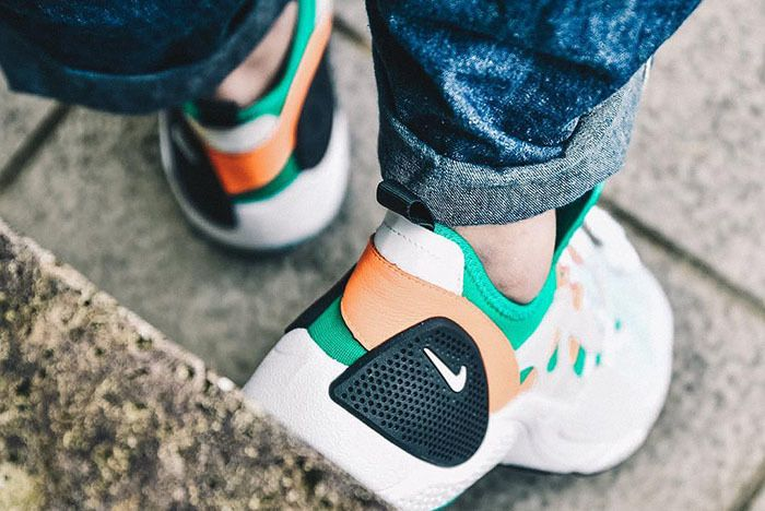 Nike Huarache Txt Qs 3