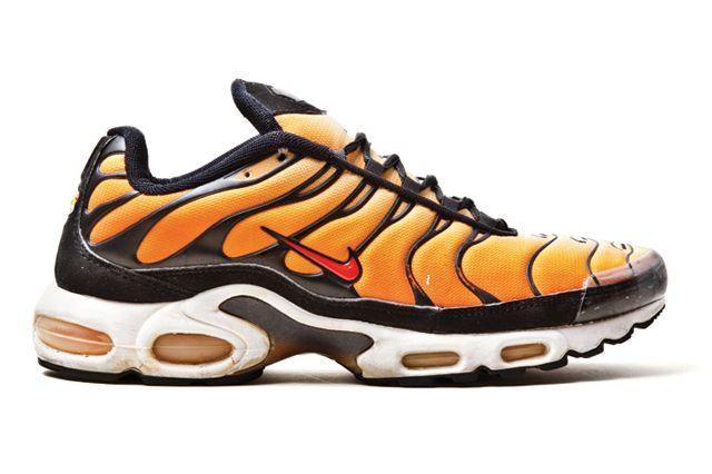 Foot Locker Celebrate 15 Years Of Nike Air Max Plus - Sneaker Freaker