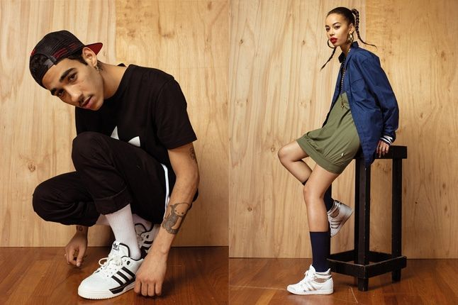 Adidas Originals Fw13 Basketball Lookbook Apparel 5