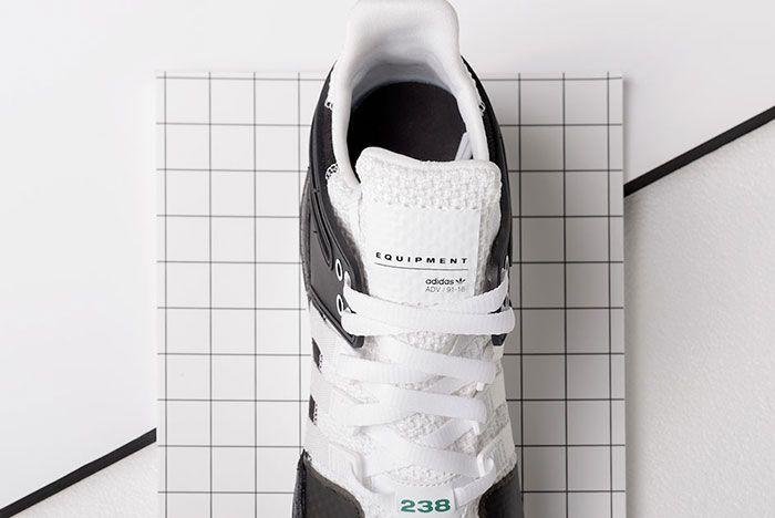 Adidas Eqt Adv 91 16 Blackwhite 6