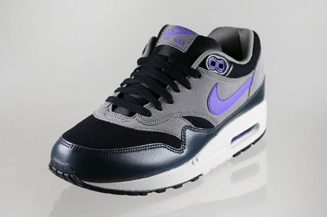 Nike Air Max 1 Hyper Grape Sneaker Freaker