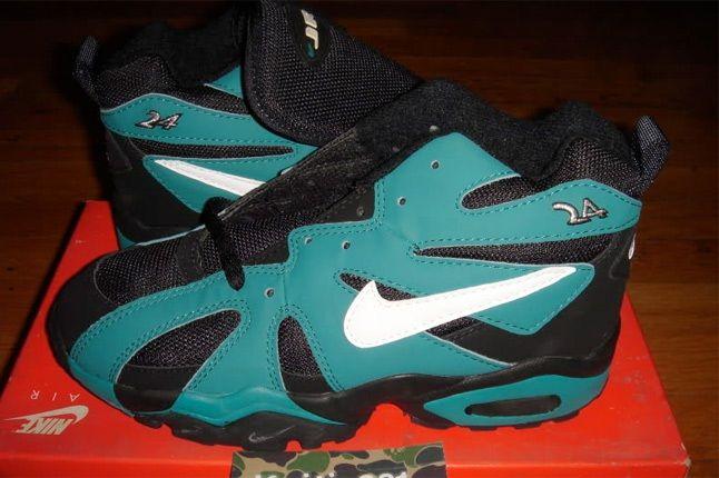 Nike Air Diamond Fury 1 1