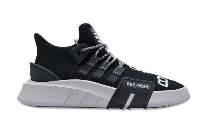 Neighborhood Bbc Adidas Eqt Bask 2
