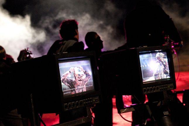 Chosen Behind The Scenes 2