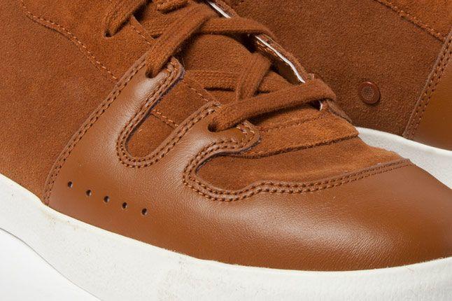 Nike Manor Hazlenut Brown 3 4 3 1