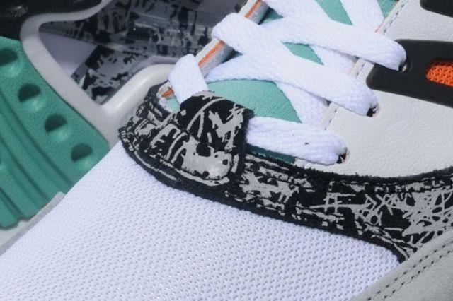 Adidas Originals Size Torsion Allegra Pack Detail
