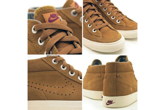 Nike Chukka Go Suede 10 1
