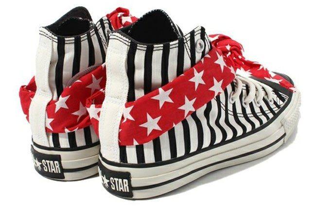 Converse All Star Bandanna 3 1