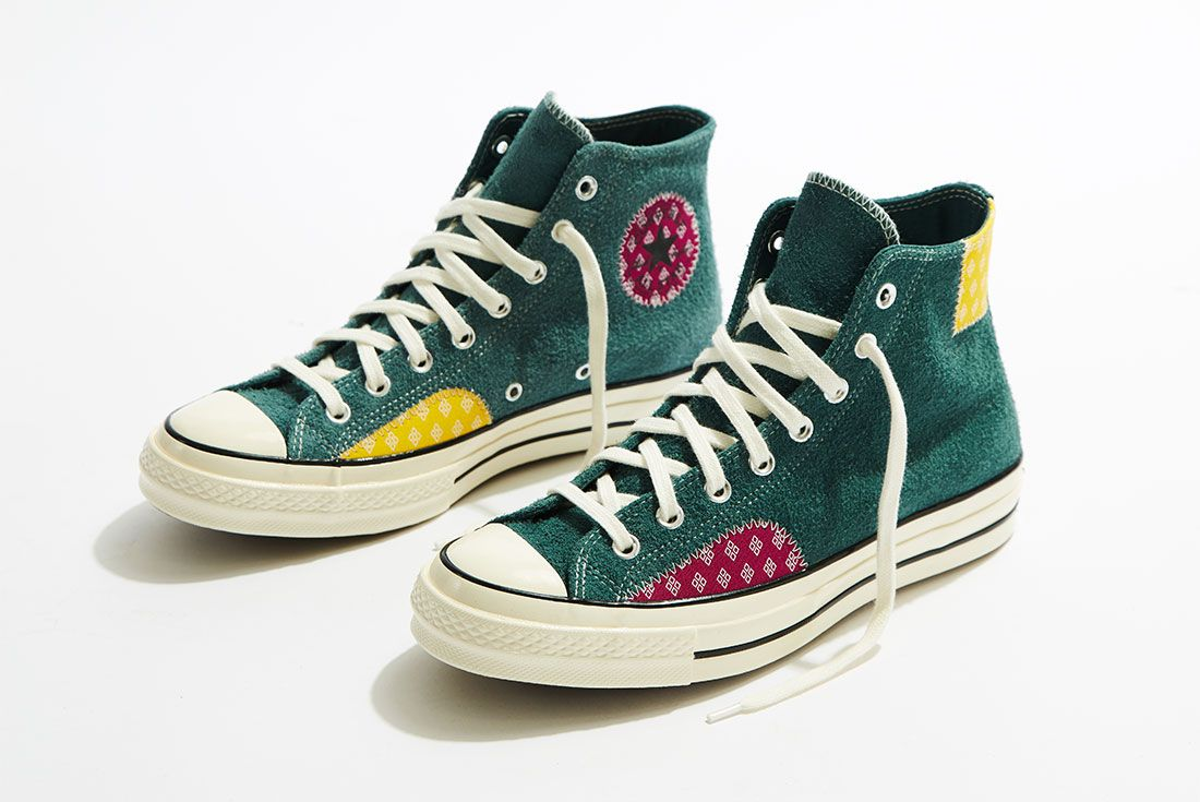 Converse Twisted Prep Pack Sneakerhub On White3