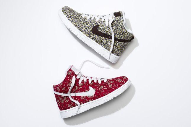 Liberty Of London On Nike Id 4 1