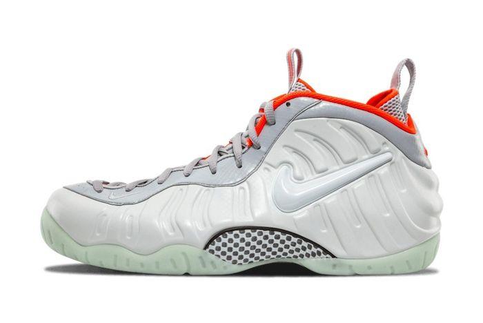 Nike Foamposite Yeezy 2 1
