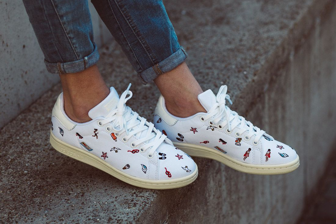 Adidas Stan Smith Summer 5