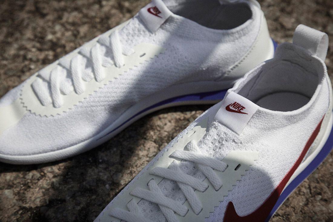 Nike Cortez Flyknit 5 1