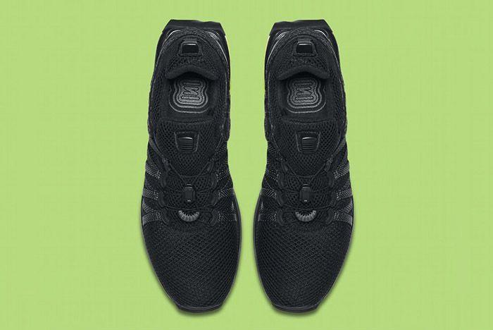 Nike Shox Gravity 3