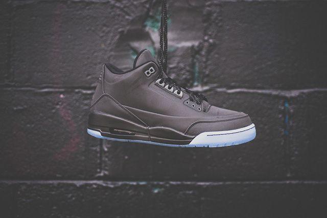 Air Jordan 5 Lab3 Black 8