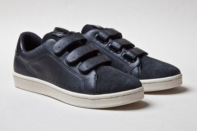 Lacoste Camden New Cup Ce Black 2