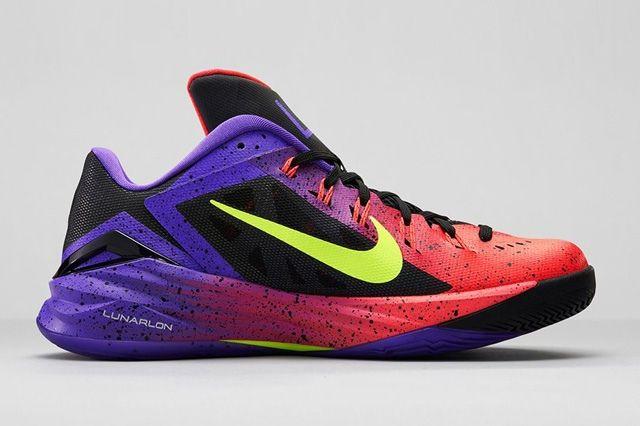 Nike Hyperdunk 2014 City Collection 14