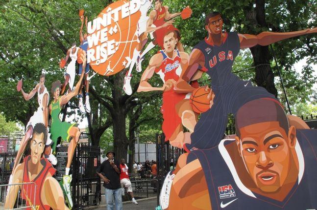 Nike World Basketball Festival 8 1