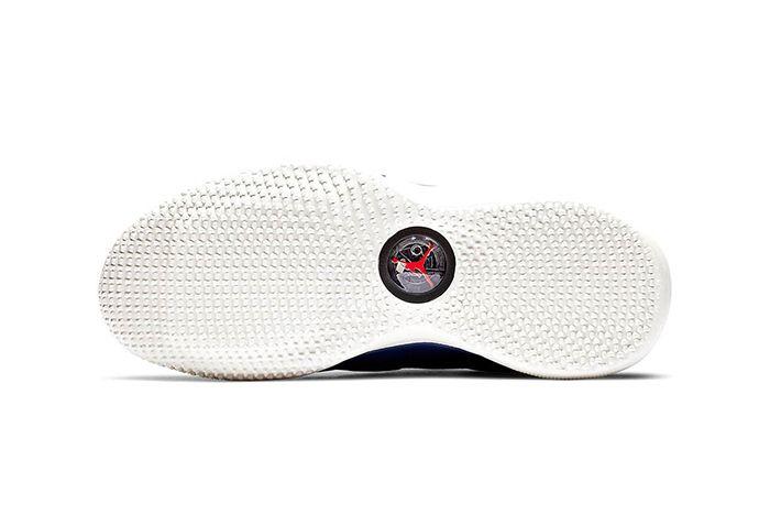 Air Jordan 33 Tech Official 6