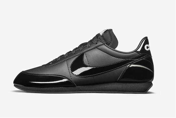 Nike Comme Des Garcons Night Track 7