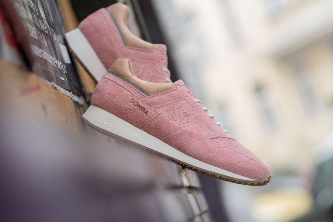 Sonra Proto Bae2 0 Sneaker Freaker 1