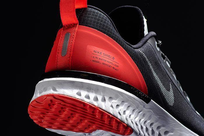 Nike Shield Pack 4