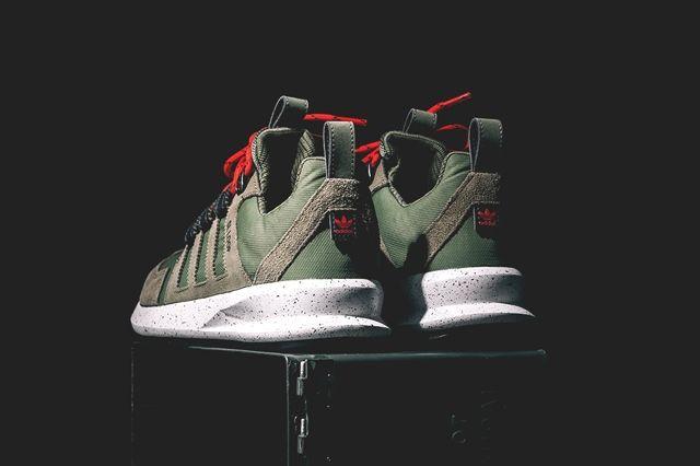 Adidas Originals Sl Loop Runner Army 5