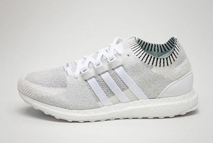 Adidas Eqt Support Ultra Primeknit Boost White Thumb