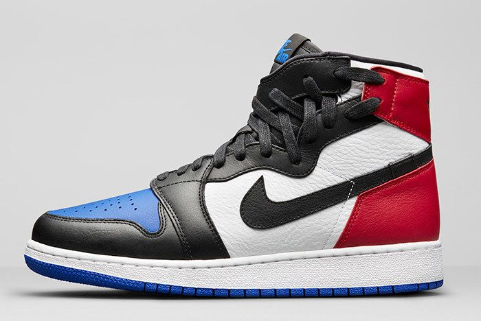 Air Jordan 1 Rebel Top 3 2