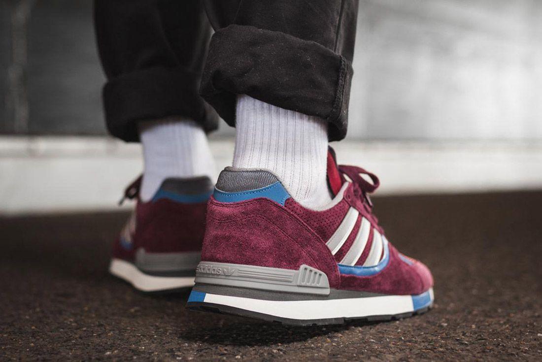 Adidas Quesence Retro 6