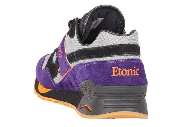 Etonic Stable Base 5