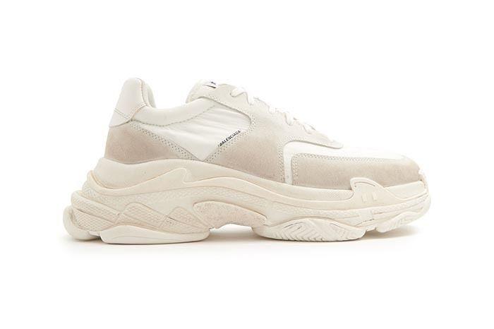 Balenciaga Triple S 2 Sneaker Freaker 4