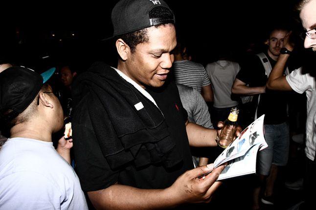 Sneaker Freaker Germany Puma Bunyip Party 05 1