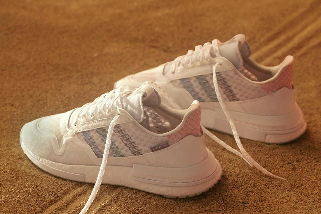 Commonwealth Adidas 1