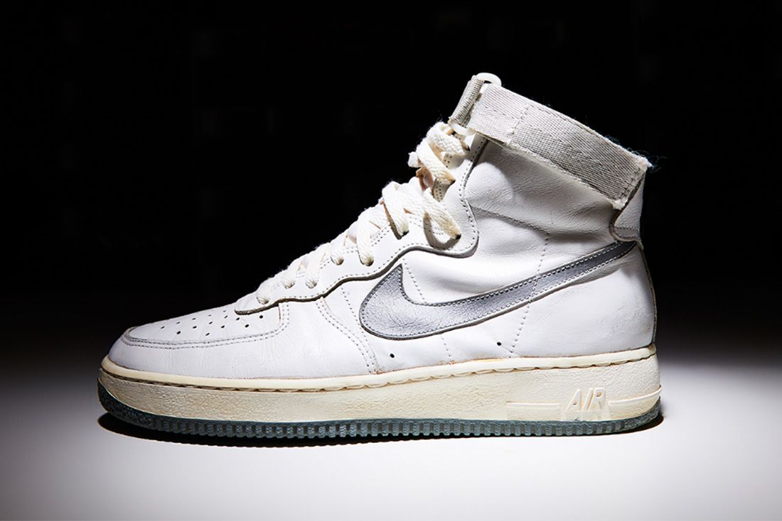Hero Part 1 Nike Air Force 1 Best Feature