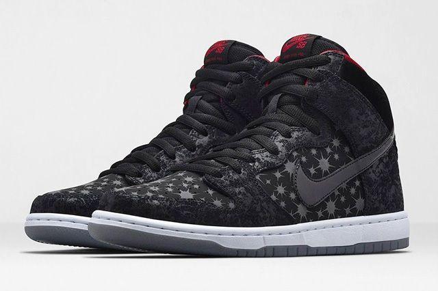 Brooklyn Projects Nike Sb Dunk Hi Qs General 5
