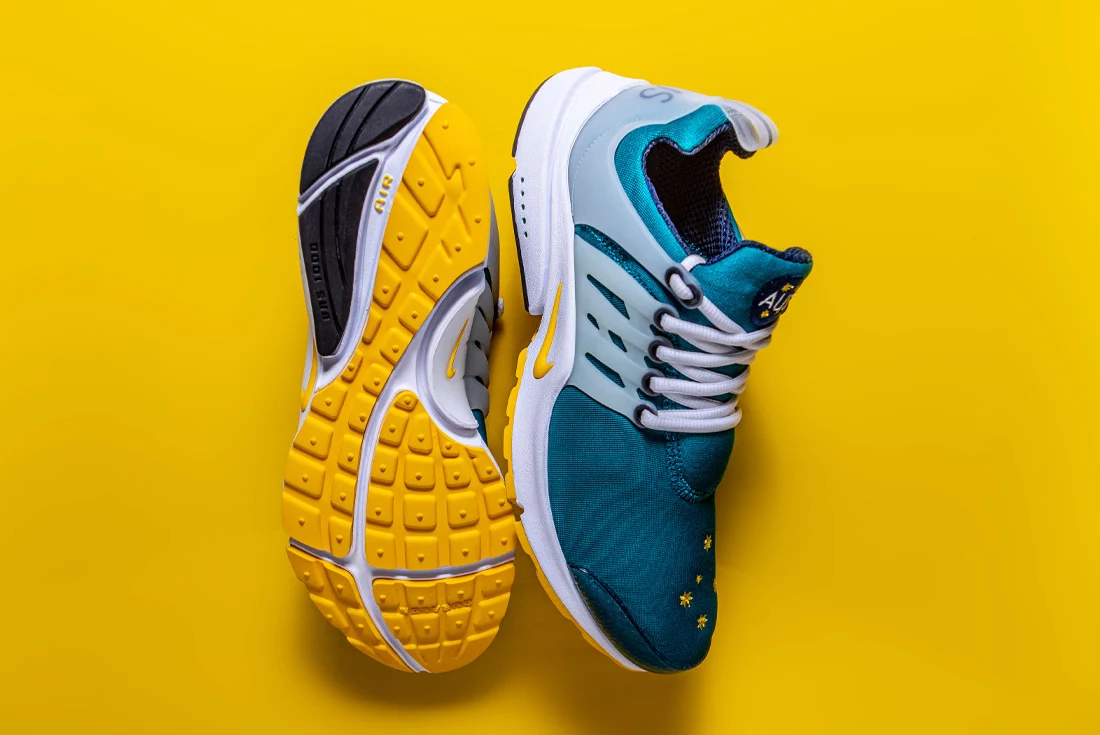 Nike Air Presto Australia 2020