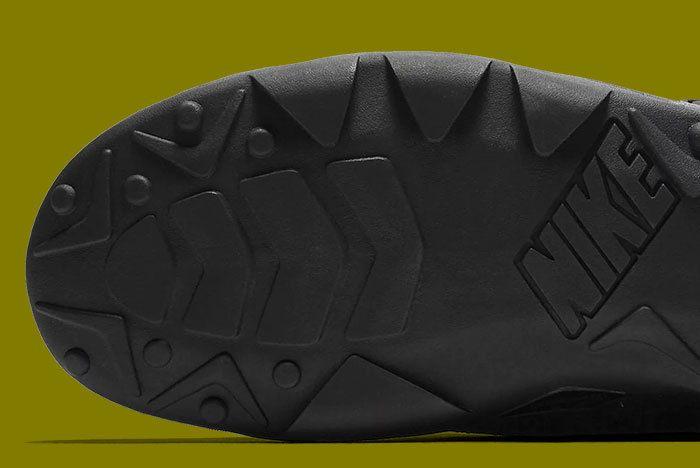 Nike Air Revaderchi Acg Triple Black 4