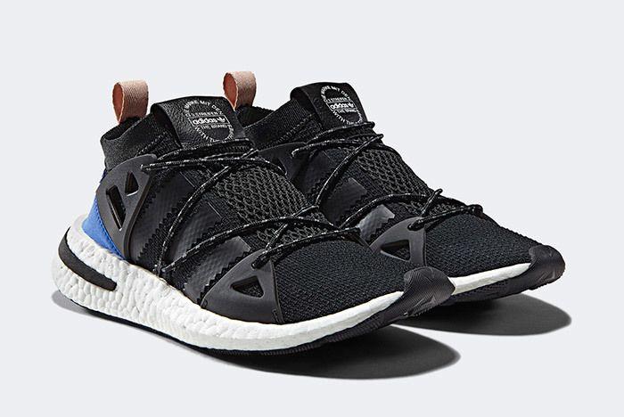Adidas Arkyn Kendall 6