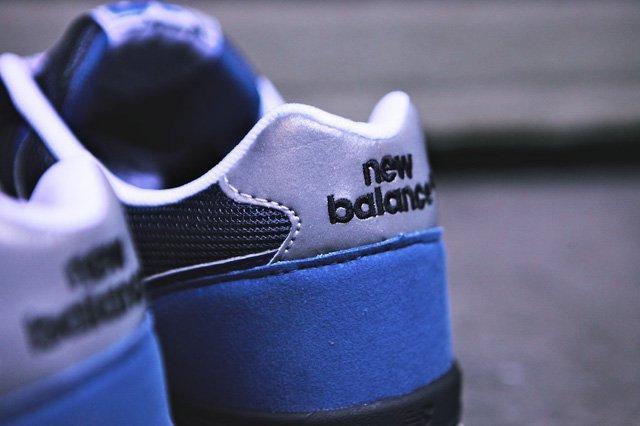 New Balance 580 Blue Navy 1