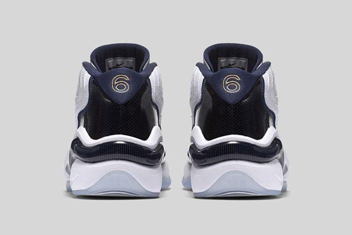Nike Zoom Flight 96 Olympic 3