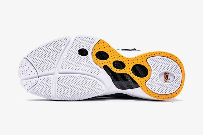 Nike Zoom Gp Cosmic Bonsai Ar4342 300 Release Date Outsole
