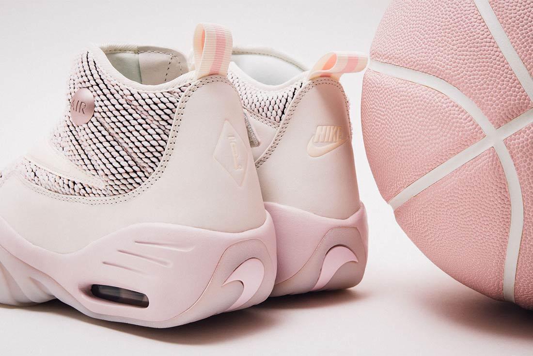 Pigalle X Nike Ndestrukt 7
