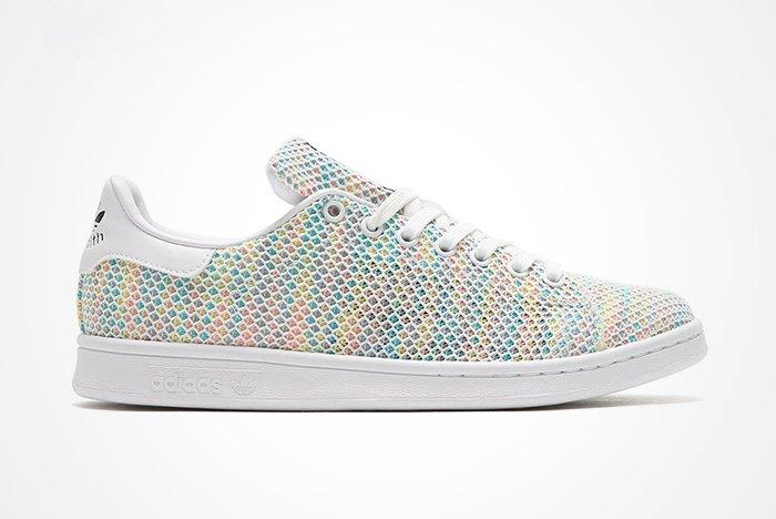 Adidas Stan Smith Rainbowfeature