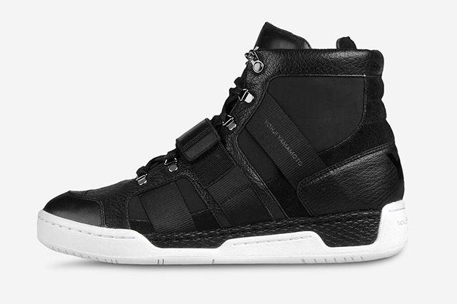 Adidas Y3 Held Black