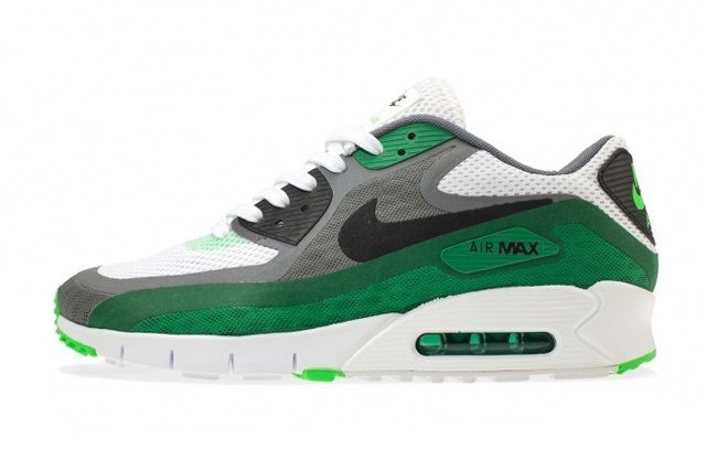 Nike Air Max 90 Barefoot Pack 2
