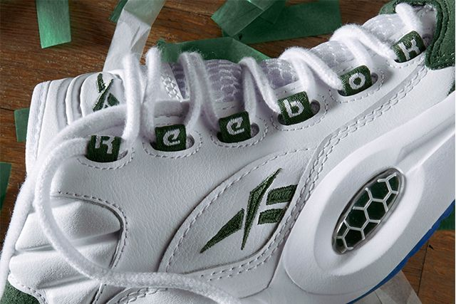 Reebok Question Mid Michigan State 3