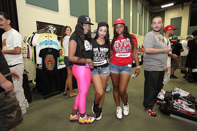 Sneaker Con Miami 2012 9 1