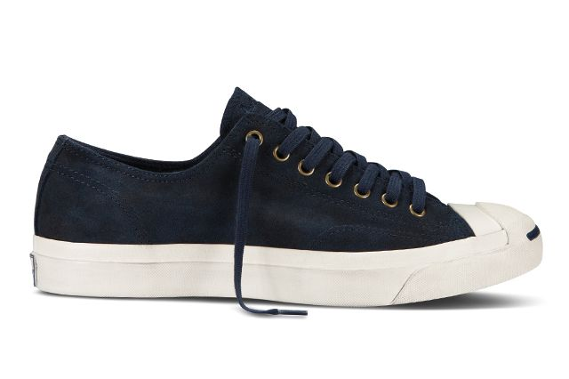 Converse Jack Purcell Spring 2014 1